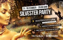 31.12.2019 Silvester Party – Katapult Sölden