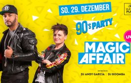 29.12.2019 MAGIC AFFAIR – Katapult