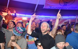 """08.03.2018 Promotion Party """"Geile Zicke"""" – s'Finale"""